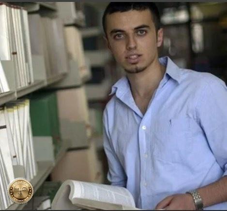 студент-алжирец 70-х