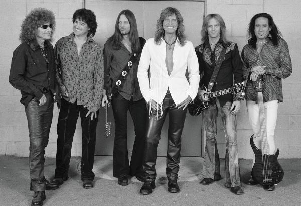 Whitesnake 2003