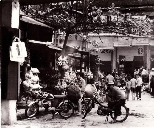 Ханой 1985 год
