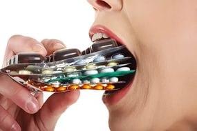 Antibiotiky