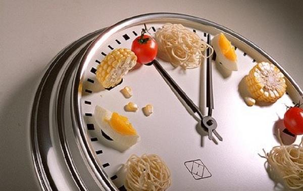 Часы диетические