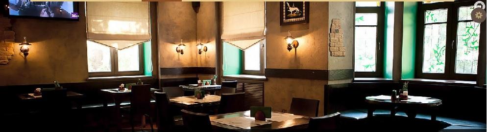 Пивной ресторан Хмель и эль