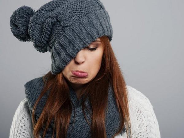 Сезонная аффективная депрессия