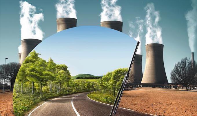 Чистая среда на страже здоровья