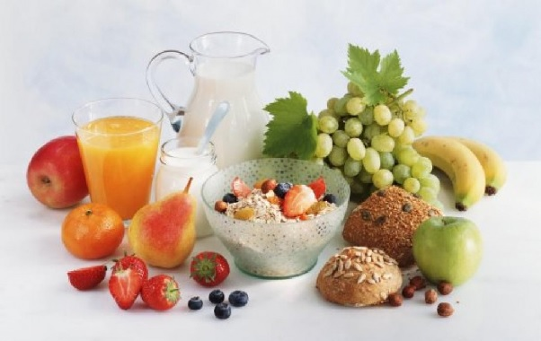 Диетическая пища