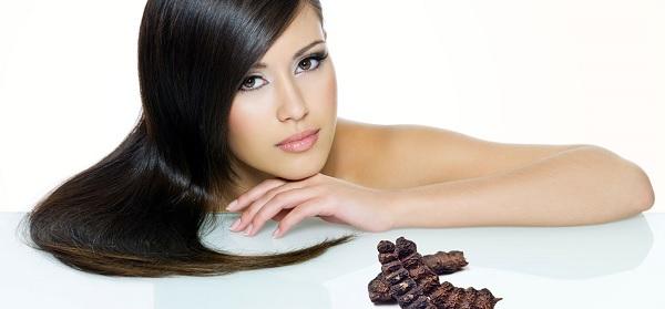 Муимие для укрепления волос