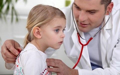 Профилактика обструктивного бронхита у детей