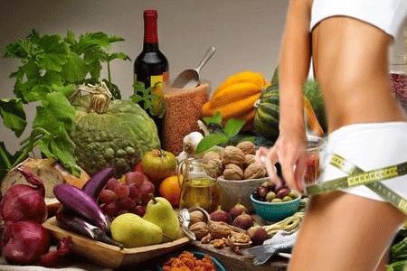 Средиземноморская диета и ее рецепты