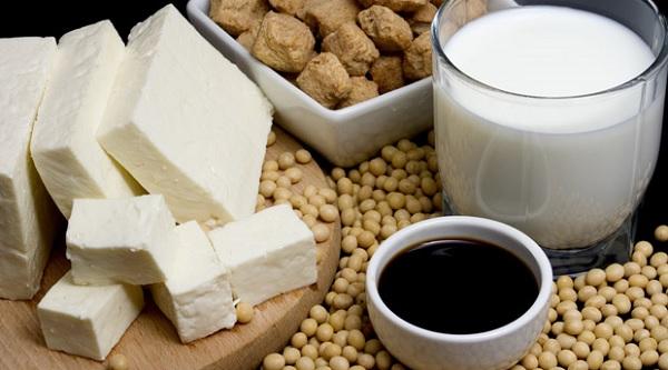 Соевая диета от остеопороза