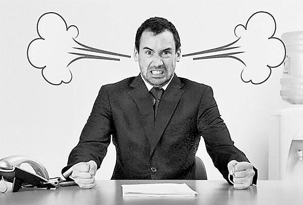 Стресс на работе вреден для здоровья