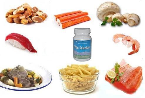 Пищаи или биологически активные добавки