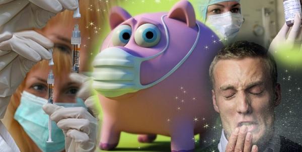 Свиной грипп можно победить