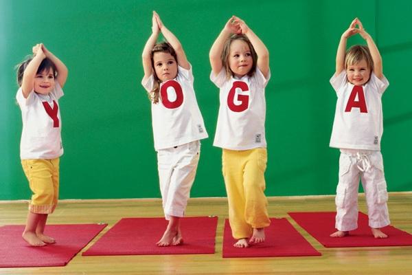 Позы йоги для иммунитета