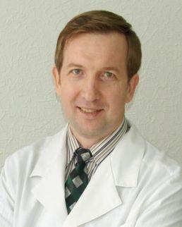Доктор Константин Игоревич Новиков