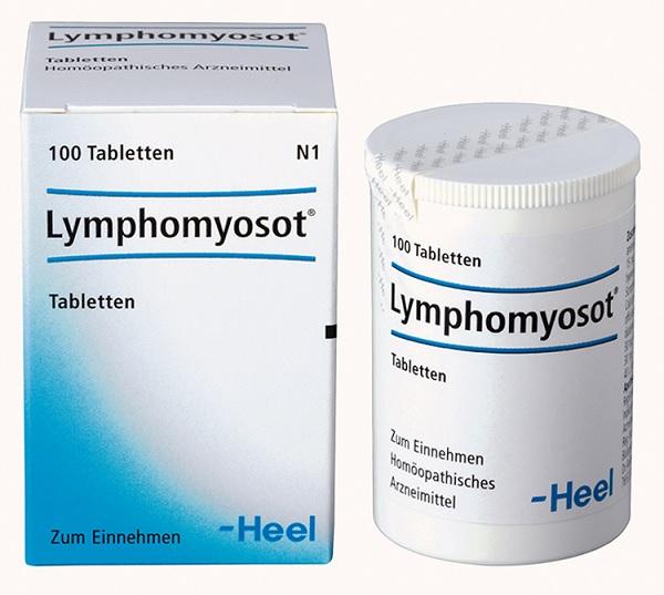 Лекарство Лимфомиозот