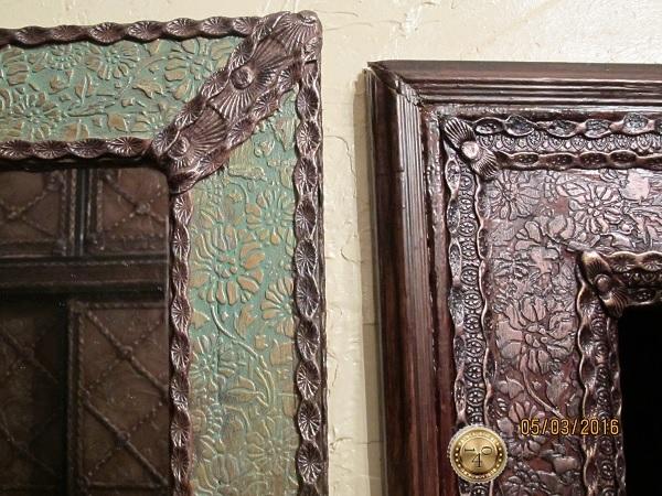 Наличники дверей