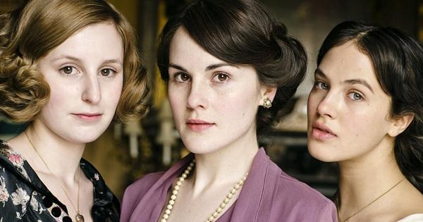 Три сестры по-английски