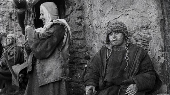 Жители Арканара