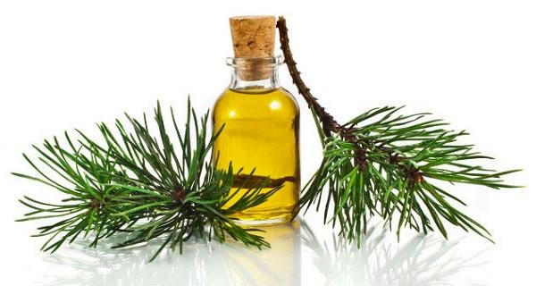 Пихтовое масло для очищения почек