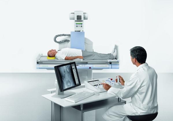 Рентгеноскопия сегодня