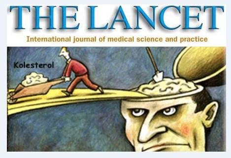 Журнал The Lancet