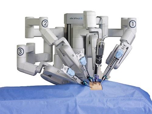 Робот - хирург