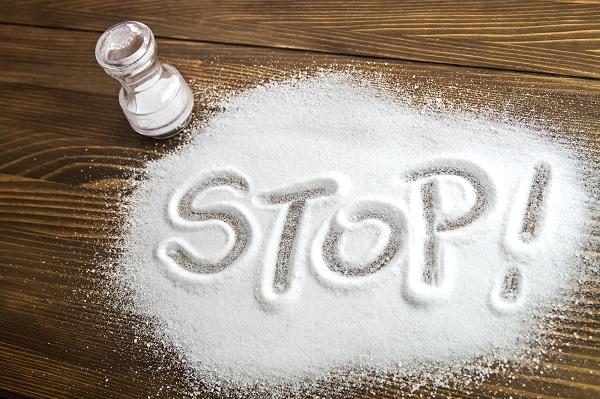 Вред или польза соли