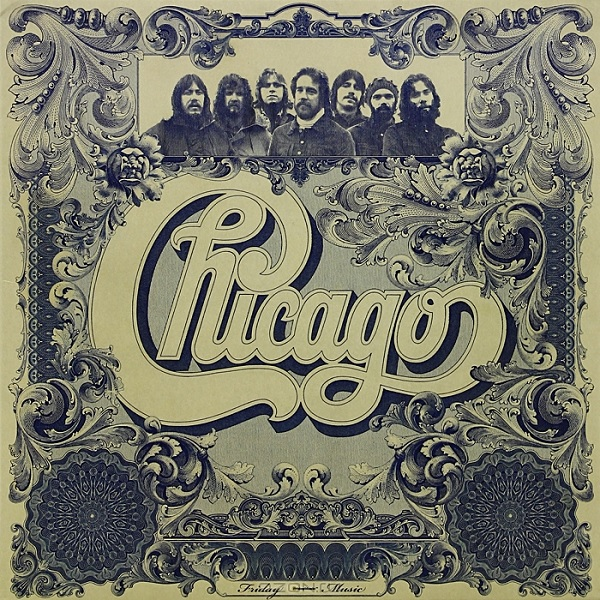 Ансамбль Чикаго