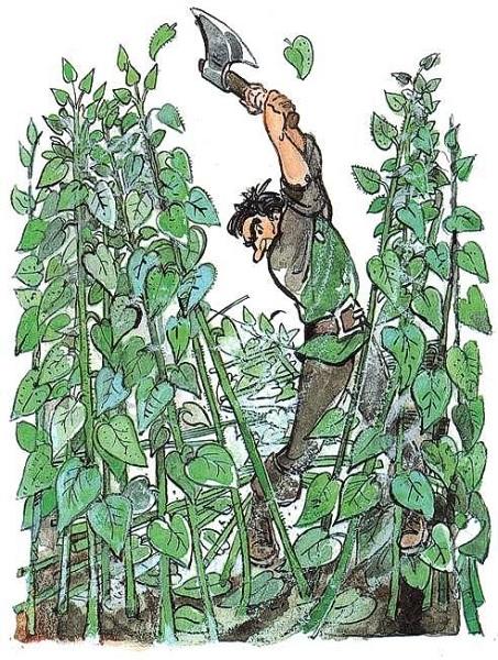 Живучее чудо-растение