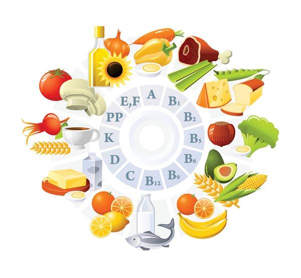 Витамины для укрепления сосудов и капилляров