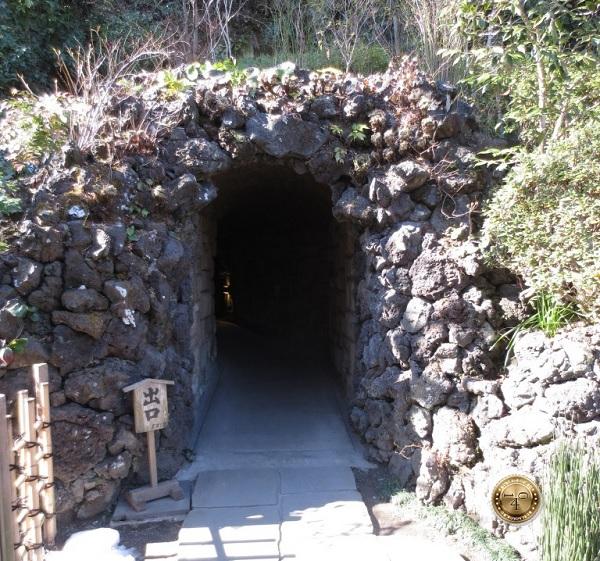 Пещера Бентен-куцу