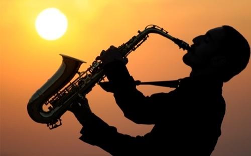 Саксофон - тенор