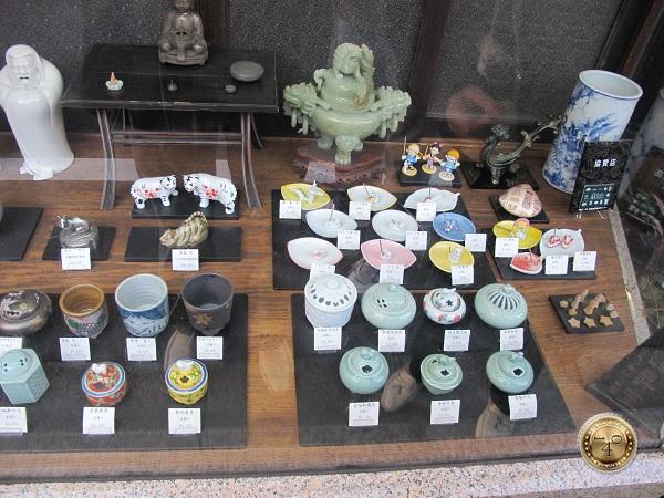 Японские сувениры