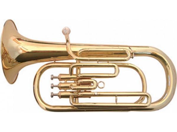 Тенор из инструментов военного оркестра
