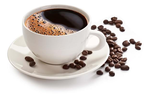 Кофе черный