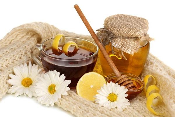 Мед и медопродукты