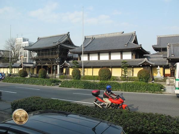 Мотоциклист на встречке