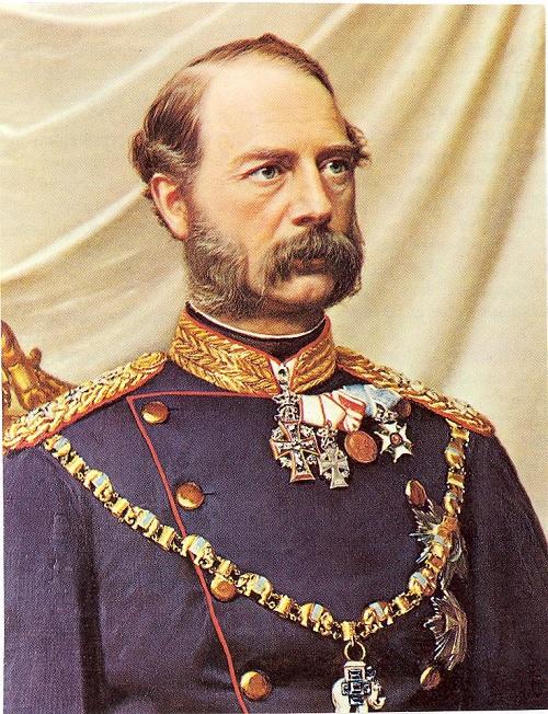 Датский король Кристиан X