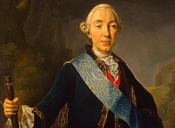 Карл Петер Ульрих (Петр III)