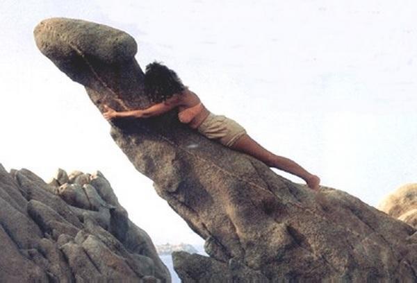 поклонение каменному фаллосу
