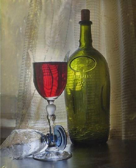 Вино и солодка