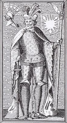 Граф Адольф IV Гольштейнский