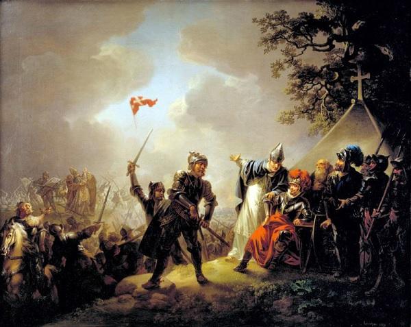 Битва при Линданисе