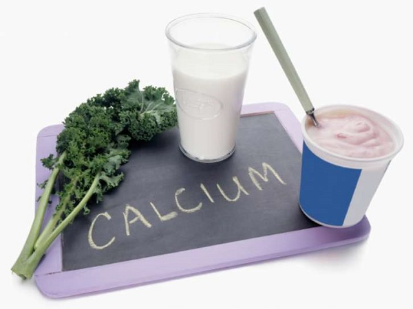 Кальций полезен для организма