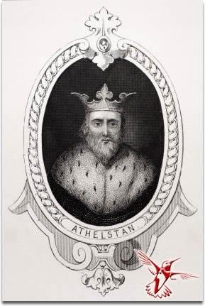 Король Британии Этельстан
