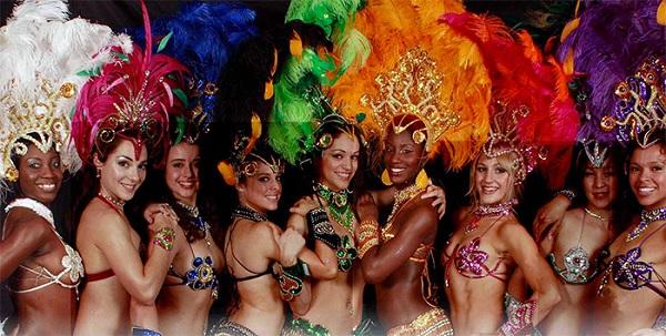 Этнические группы Латинской Америки