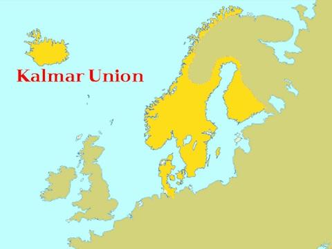 Кальмарская уния