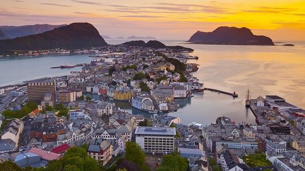 Норвежский сон