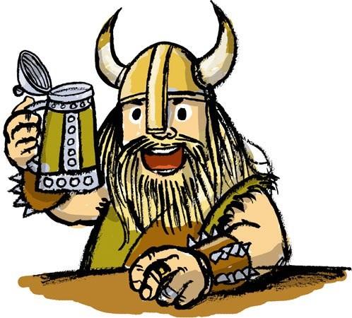 Норвежское пиво