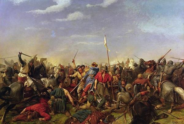 Битва при Стамфорд-Бридже